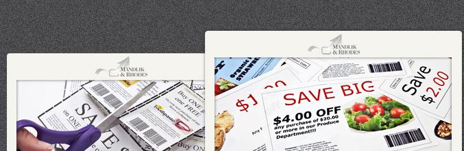 Mail-In Rebate Processing | Mandlik & Rhodes