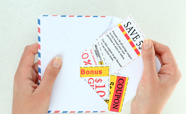 The Complete History Of Coupons In The Modern World Mandlik Rhodes