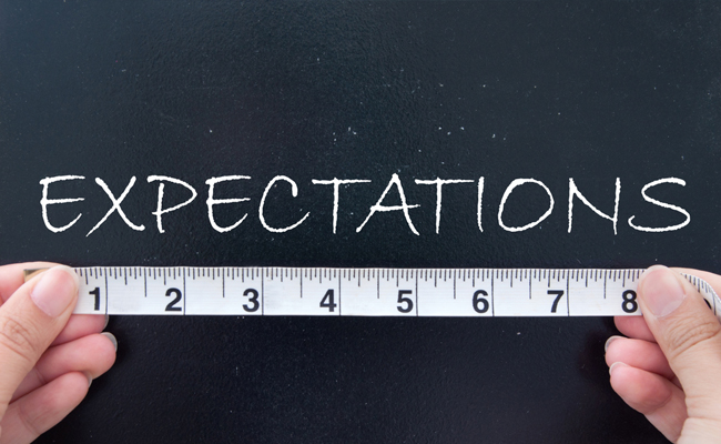 1-expectations