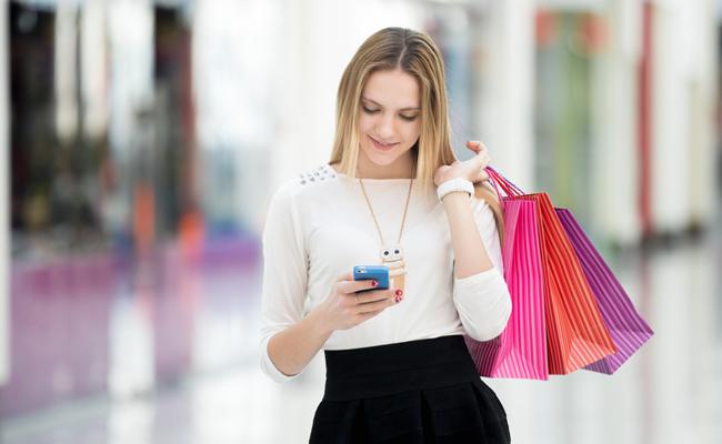 consumers focused
